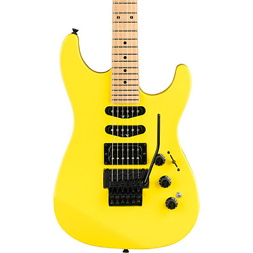 Fender HM Stratocaster Maple Fingerboard Limited Edition Electric Guitar