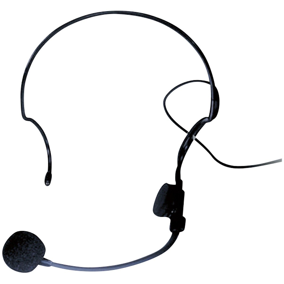 Electro-Voice HM2 Headworn Unidirectional Condenser Vocal Mic With a TA4F Connector