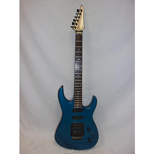 used squier hm3 heavy metal solid body electric guitar guitar center. Black Bedroom Furniture Sets. Home Design Ideas