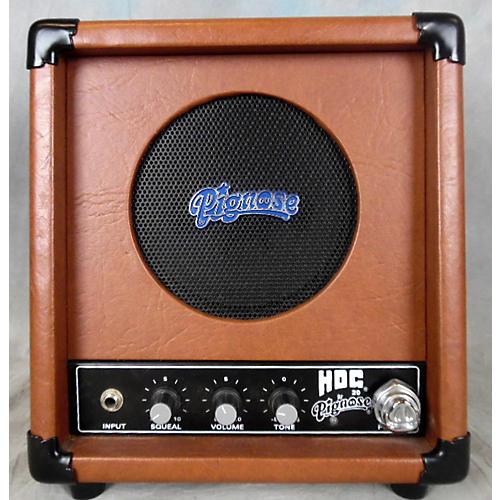 Pignose HOC 20 Battery Powered Amp