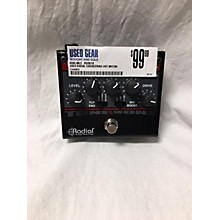 Radial Engineering HOT BRITISH V9 Effect Pedal