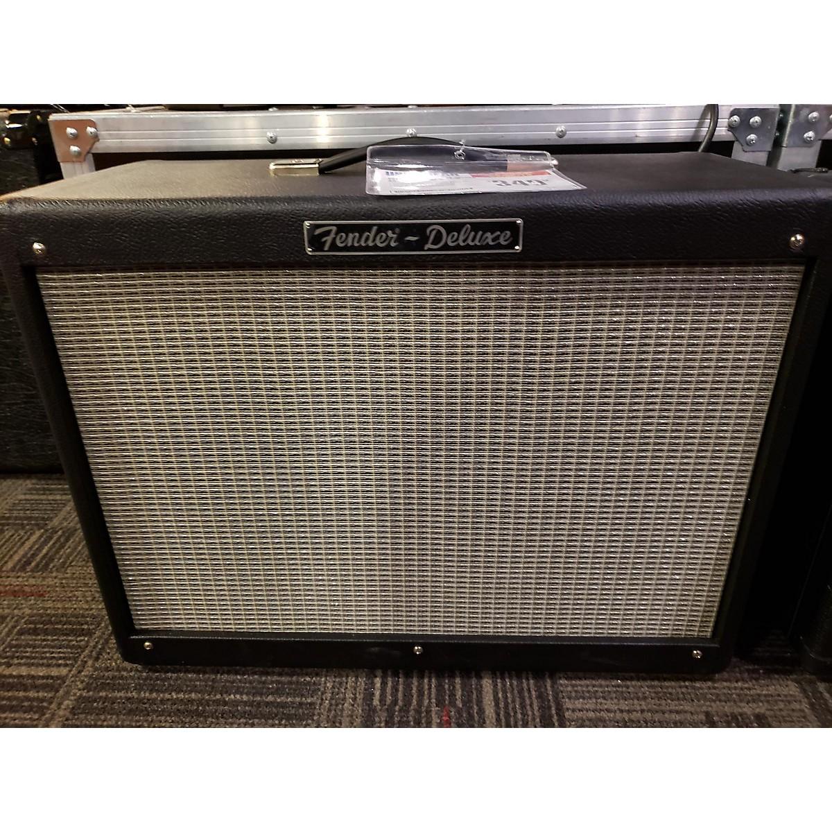 Fender HOT ROD DELUXE 1X12 ENCLOSURE Guitar Cabinet