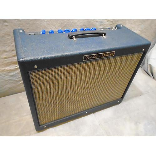 Fender HOT ROD DELUXE BLUESMAN Tube Guitar Combo Amp
