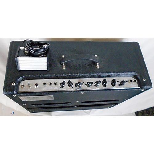 Fender HOT ROD DEVILLE 212 180W Tube Guitar Combo Amp