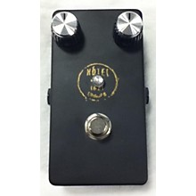 Lovepedal HOTEL BLACK Effect Pedal