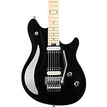 HP 2 BE Electric Guitar Black