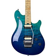 HP 2 BE Electric Guitar Deep Ocean