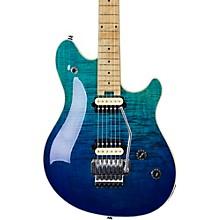 HP 2 BE Electric Guitar Deep Ocean