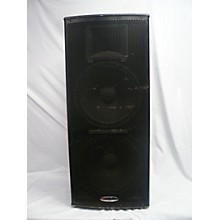 Harbinger HP 215 Powered Speaker