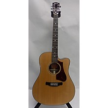 Gibson HP 635 W Acoustic Electric Guitar