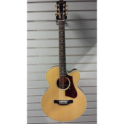 Gibson HP 665 SB Acoustic Electric Guitar