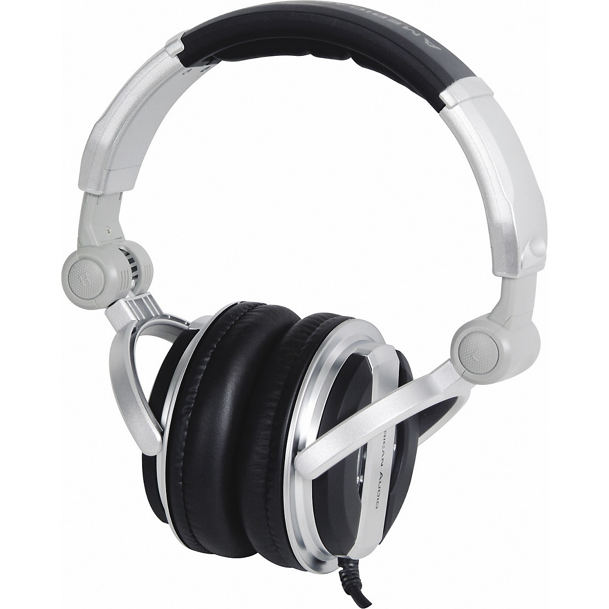 American Audio HP 700 Professional High-Powered Headphones