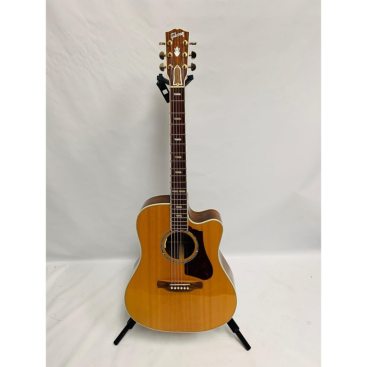 Gibson HP 835 SUPREME Acoustic Electric Guitar