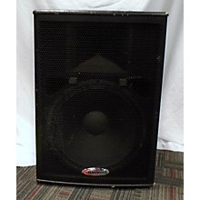 Harbinger HP115 Powered Speaker