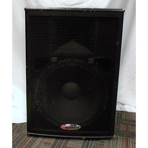 Harbinger HP115 Powered Speaker