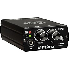 Presonus HP2 Personal Headphone Amplifier Level 1
