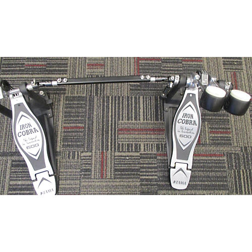 TAMA HP600 Double Bass Drum Pedal