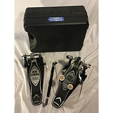 Tama HP900PSWLN Left Handed Double Bass Drum Pedal
