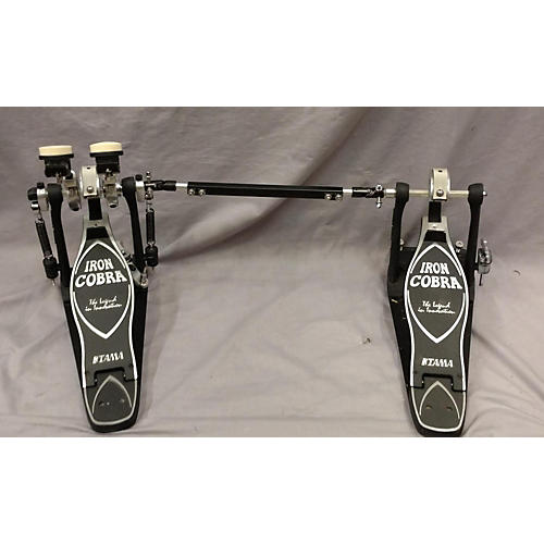 TAMA HP900PWLN Left Foot Hand Drive Double Bass Drum Pedal