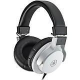 Yamaha HPH-MT7 Studio Monitor Headphones White