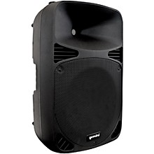 "Gemini HPS-12BLU 12"" D-Class Powered Speaker with Bluetooth Level 1"