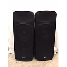Gemini HPS-215BLU Powered Speaker