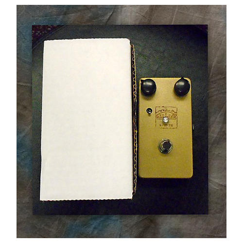 Lovepedal HPTT High Power Tweed Twin Vintage Overdrive Effect Pedal