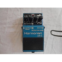 Boss HR-2 Effect Pedal