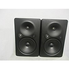 Mackie HR824 MKII Pair Powered Monitor