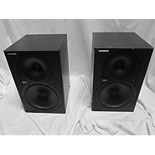 Mackie HR824 Pair Powered Monitor