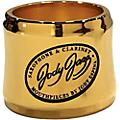 JodyJazz HRA1 Minus Gold Power Ring Ligature for Select Alto Mouthpieces thumbnail