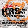LaBella HRS-71 7-String Electric Guitar Strings thumbnail