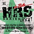 LaBella HRS-XL Nickel Extra Light Electric Guitar Strings thumbnail
