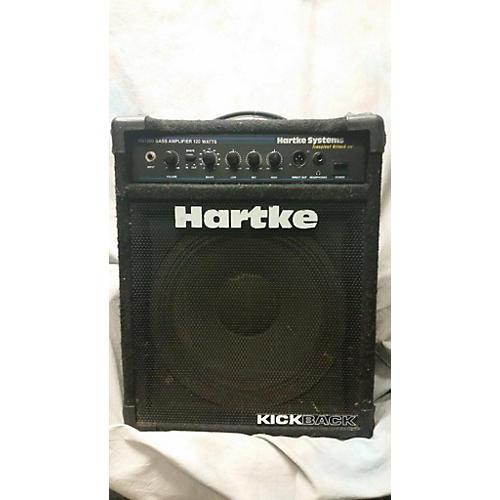 Hartke HS1200 Bass Combo Amp