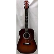 Hondo HS126SB Acoustic Guitar