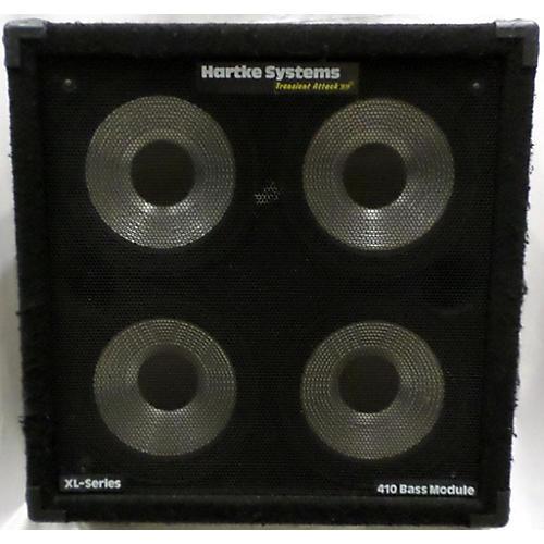 Hartke HS410B Bass Cabinet