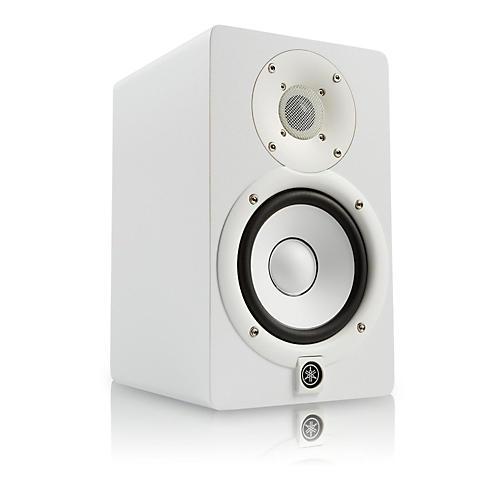 Yamaha Hs Powered Studio Monitor Review