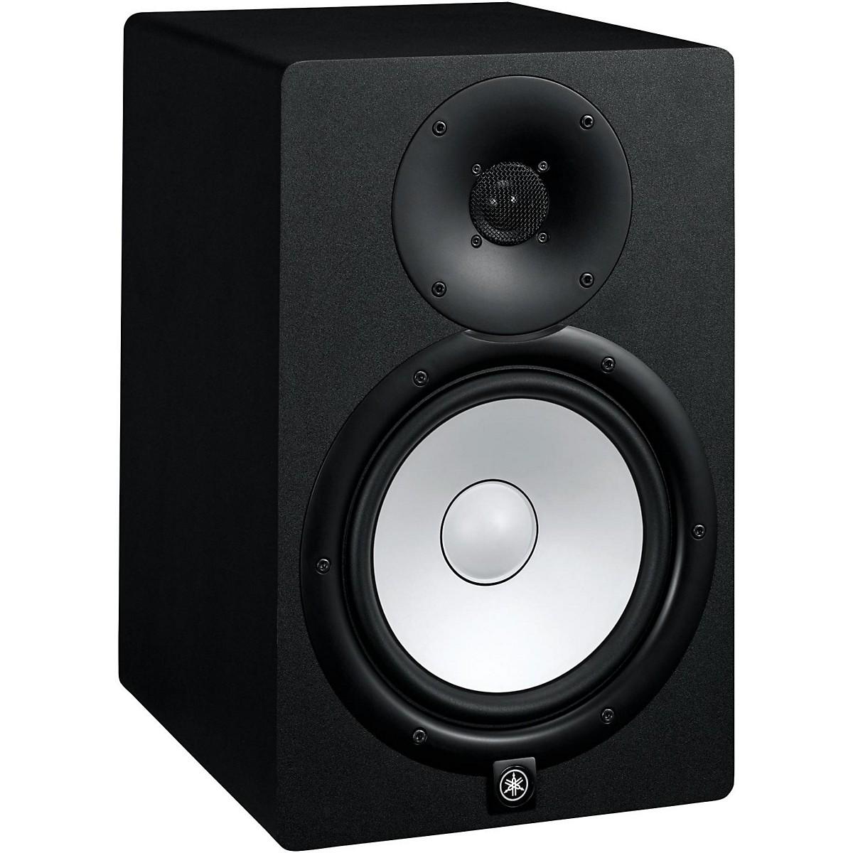 Yamaha HS8 Powered Studio Monitor Pair