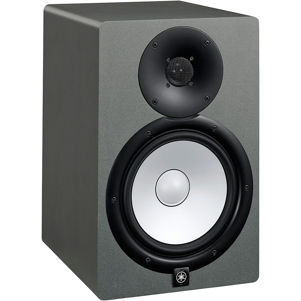 Yamaha HS8 Powered Studio Monitor Slate Grey