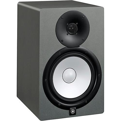 Yamaha HS8 Powered Studio Monitor Slate Grey