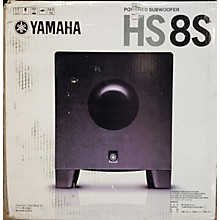 Yamaha HS8S Subwoofer
