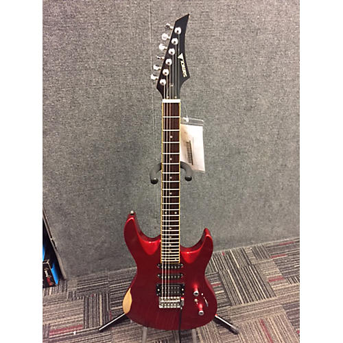 Samick HSS Solid Body Electric Guitar