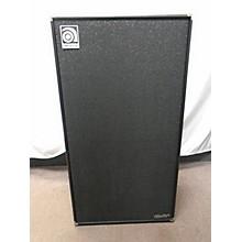 Ampeg HSVT810EA Bass Cabinet
