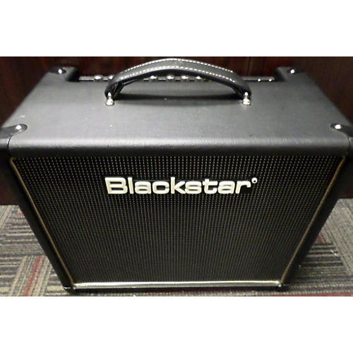Blackstar HT-5 5 Watt Combo Tube Guitar Amp Tube Guitar Combo Amp