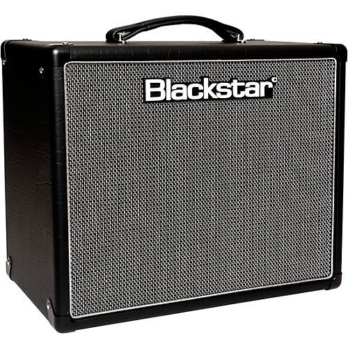 blackstar ht 5rh mkii 5w 1x12 tube guitar combo amp black guitar center. Black Bedroom Furniture Sets. Home Design Ideas
