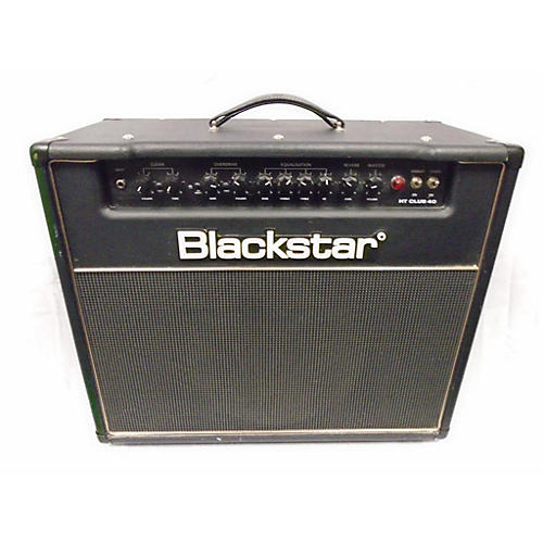 Blackstar HT Club 40 Tube Guitar Combo Amp