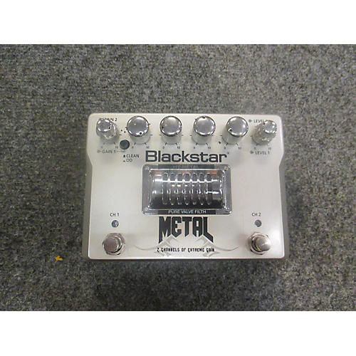Blackstar HT Metal Effect Pedal