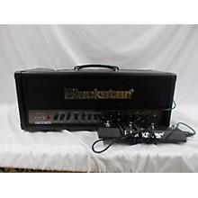 Blackstar HT Metal Series HT100H 100W Tube Guitar Amp Head