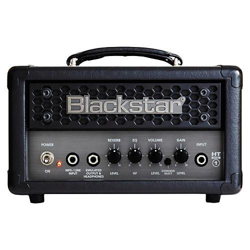 Blackstar HT Metal Series HT1MH 1W Tube Guitar Head w/Reverb