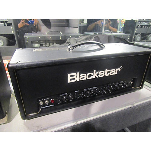 Blackstar HT STAGE HT100H 100W Tube Guitar Amp Head